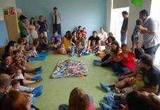 Festa de final de ano letivo 2011