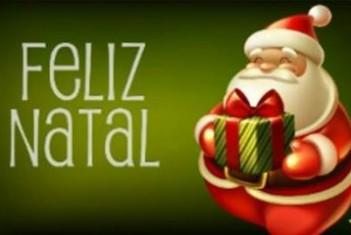 Feliz Natal